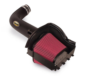 2010 Ford F-150 Raptor SVT 5.4L AirRaid Cold Air Intake w/ SynthaMax - F-150 Addicts