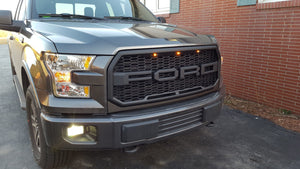 2015-2017 F150 Raptor Style Grille