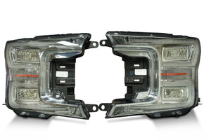 2018+ Ford F150 OEM LED Headlights