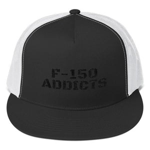 F-150 Addicts Snapback