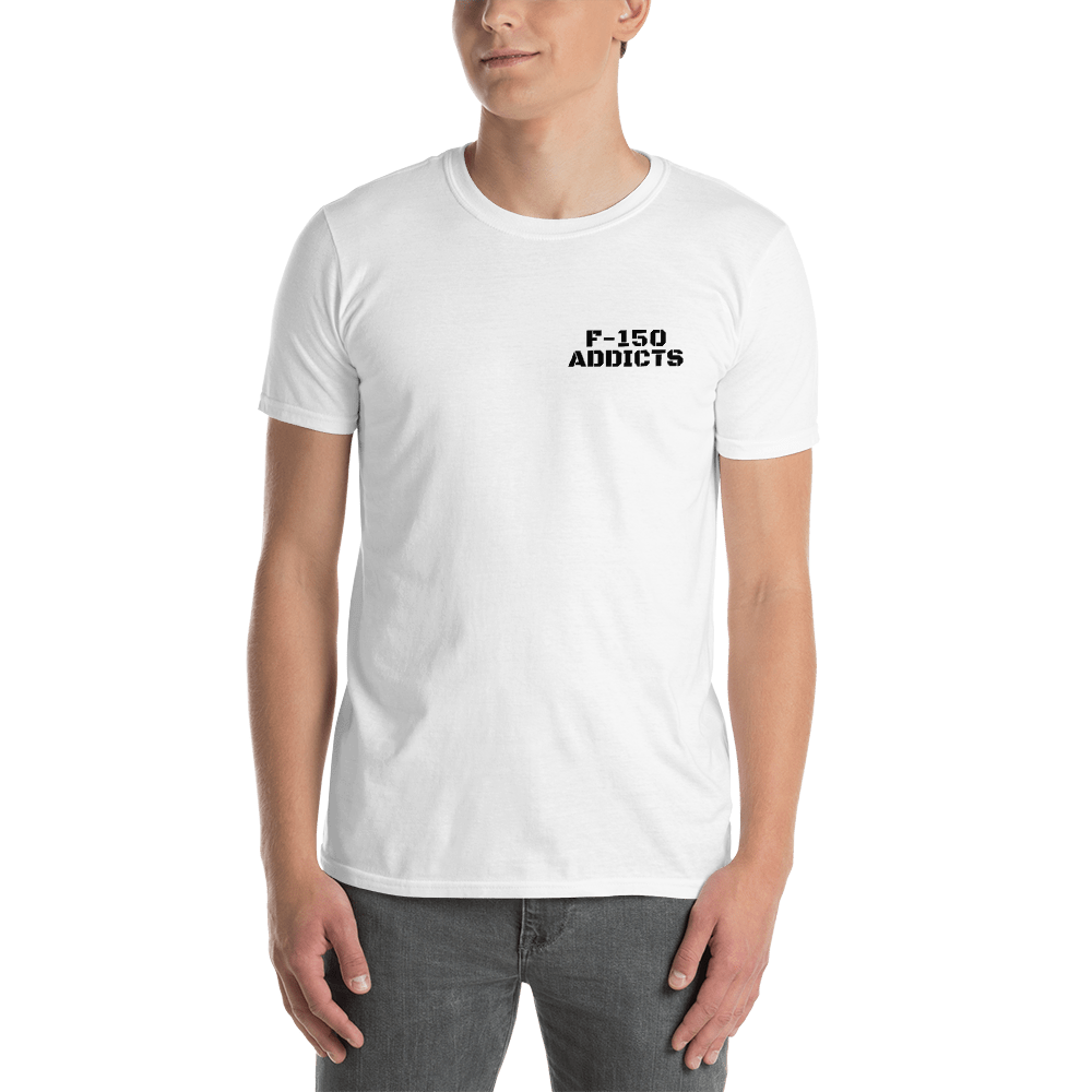 F-150 Addicts T-Shirt