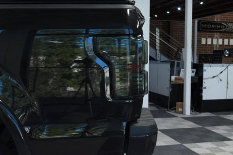 Image of Ford F150 (2015-2018): Morimoto XB LED Tail Lights - F-150 Addicts