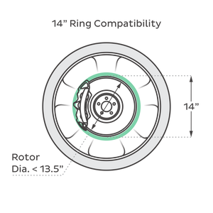 Profile Pixel: Wheel Rings (RGB)