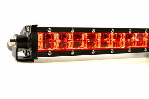 "Image of Profile 20"" RGB Color Changing LED Bar - F-150 Addicts"
