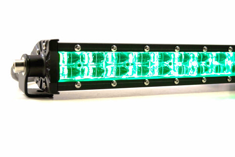 "Image of Profile 9.5"" RGB Color Changing LED Bar - F-150 Addicts"