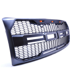 2009-2014 Ford F150 Raptor Style Conversion Grille