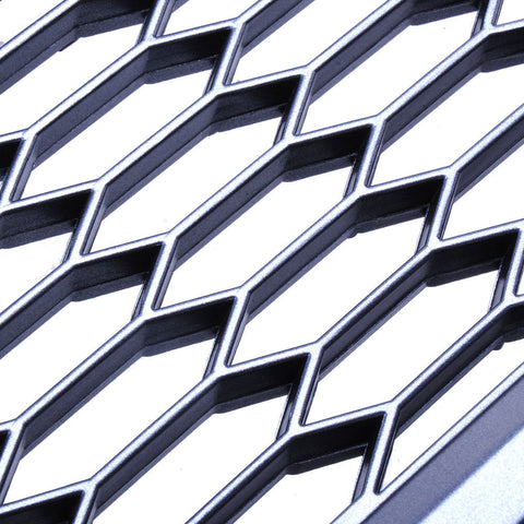 2009-2014 Ford F150 Raptor Style Conversion Grille - F-150 Addicts