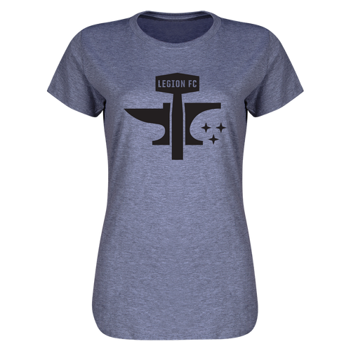 Ladies' Anvil Tee