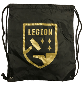 Legion FC Drawstring Bag