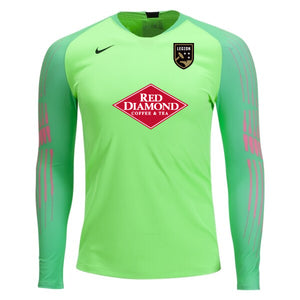 2019 Legion FC Goalkeeper Jersey