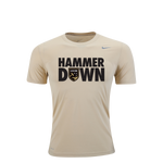 Nike Youth Legion FC Hammer Down Tee (Gold)