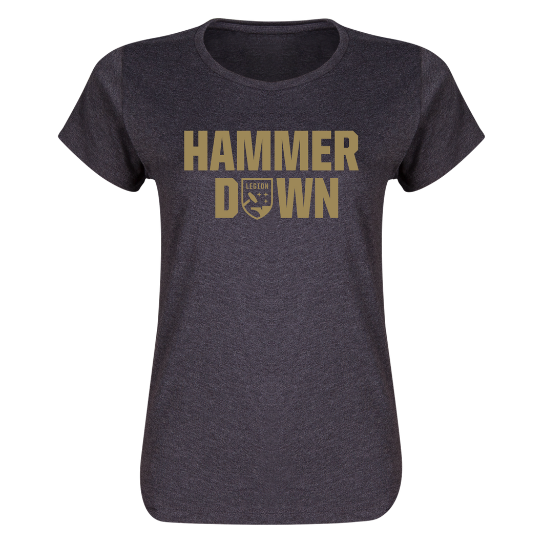 Ladies' Hammer Down Tee