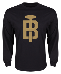 Hammer B Long Sleeve Tee