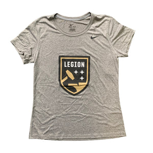 Ladies Legion FC Nike Legend Logo Tee