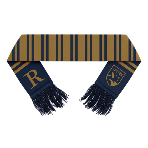 Legion FC Wizardry Night Scarf