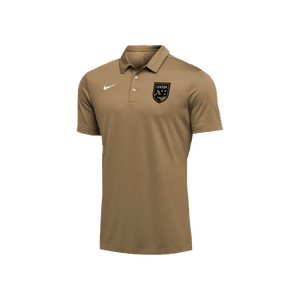 Legion FC Nike Gold Team Polo