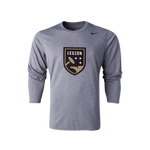 Nike Youth Legion FC Long Sleeve Logo Tee