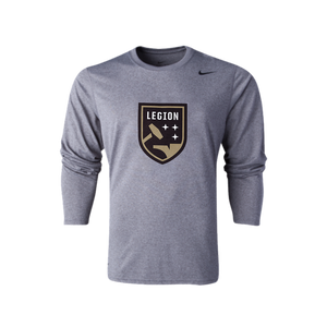Youth Legion FC Nike Legend L/S Logo Tee