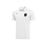 Nike Legion FC Team Polo (White)