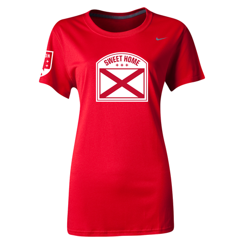 Ladies' Nike Legion FC Sweet Home Tee
