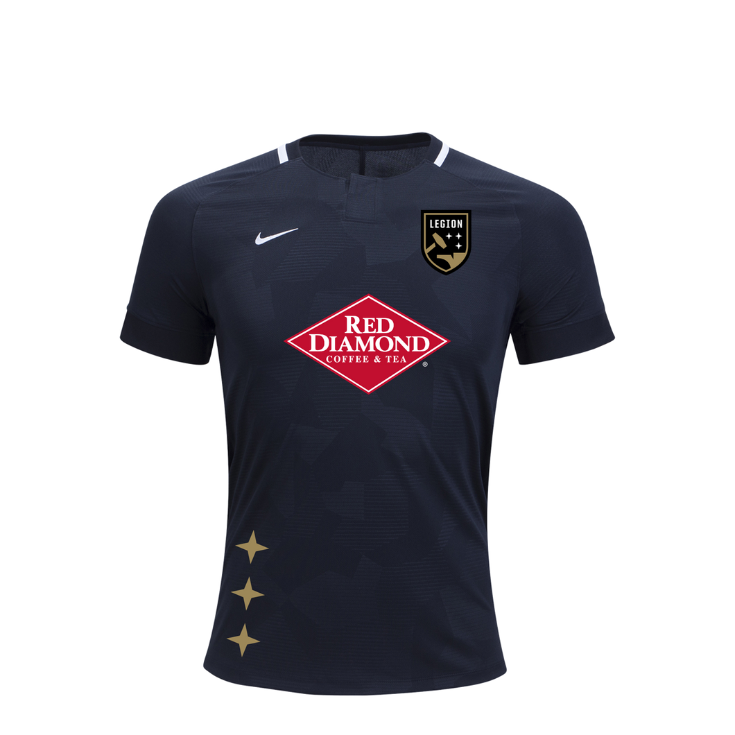 2019 Legion FC Home Jersey by Nike (Youth)