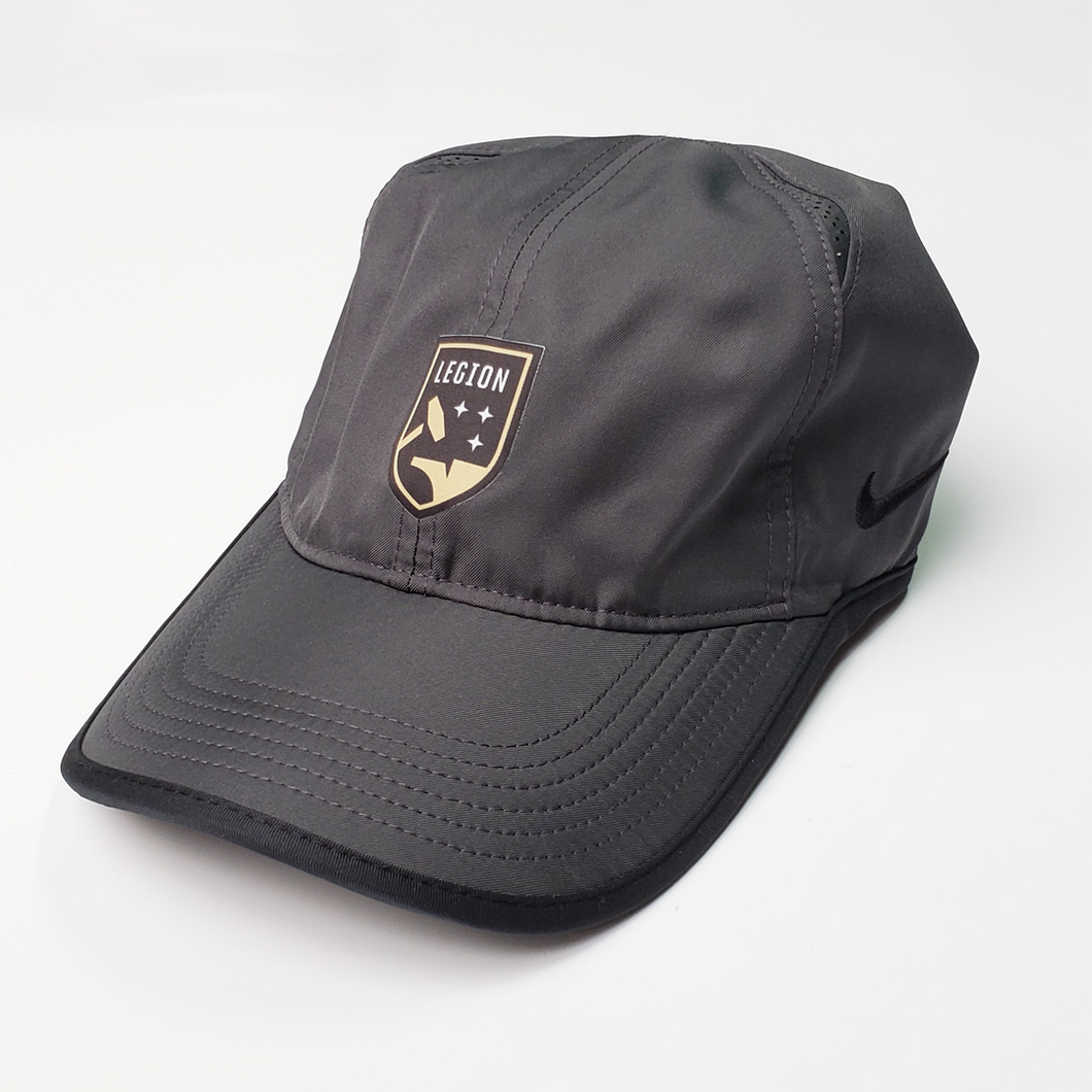 Legion FC Grey Aerobill Hat