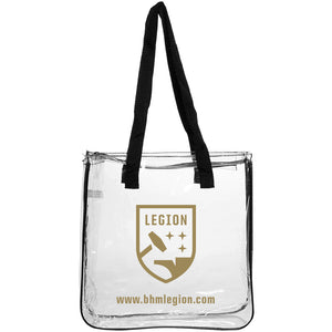 Stadium Clear Bag