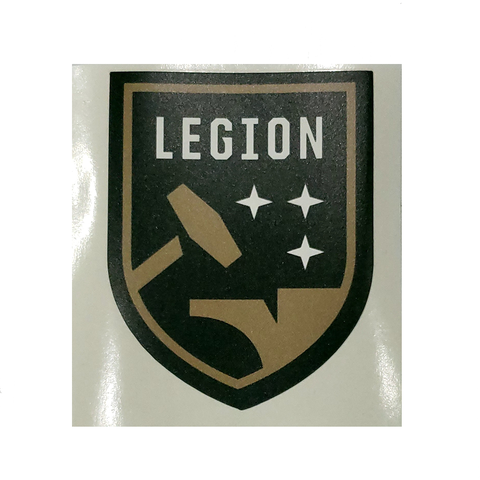 Legion FC Sticker