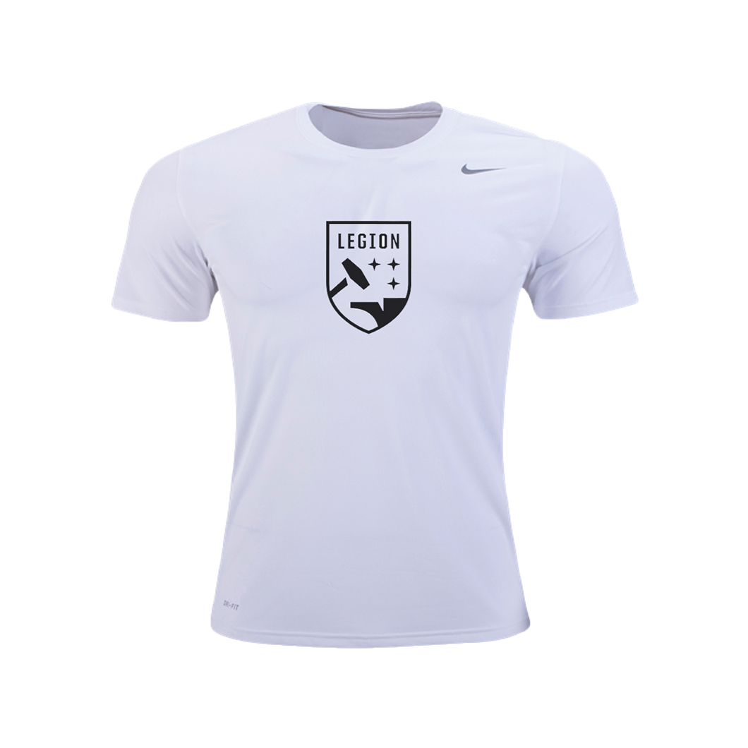 Youth Legion FC Nike Alternate Logo Tee