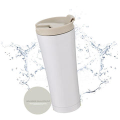 Double Wall Stainless Steel Insulated Travel Cup