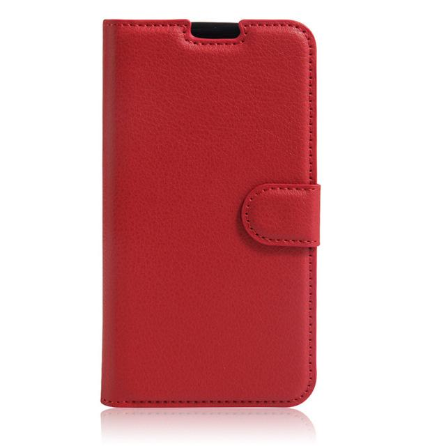 Luxury PU Leather Case For LG