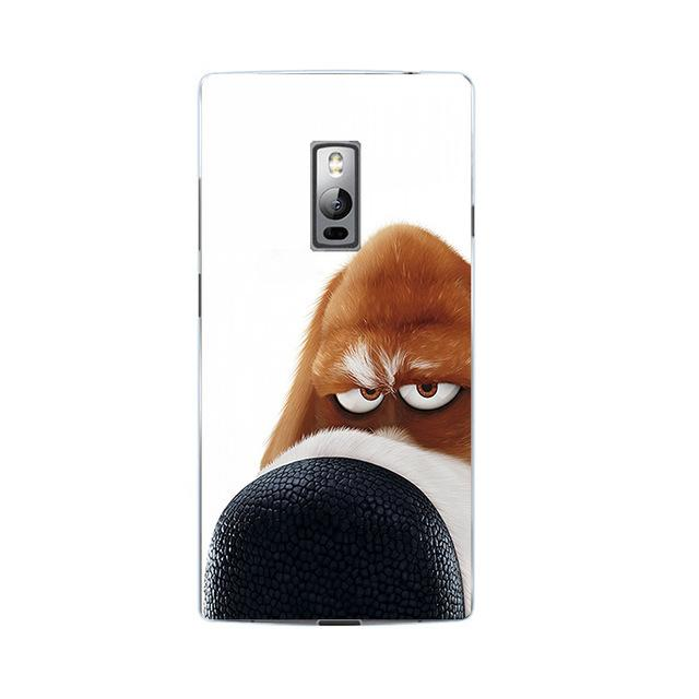 Secret life of pet Phone Case For OnePlus - Happy Wallet