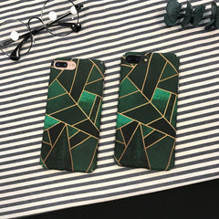 Geometry Phone Case for IPhone