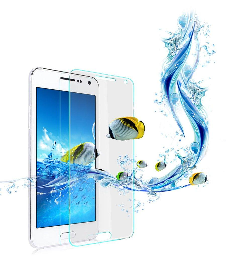 0.3mm Tempered Glass for Samsung - Happy Wallet