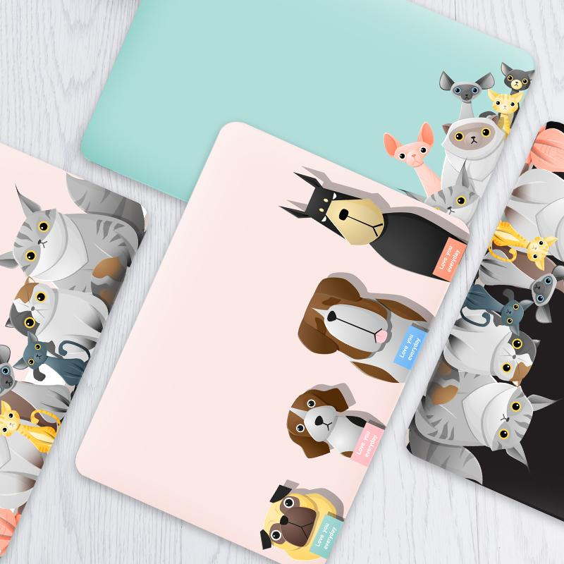 Cute Hard Case For Macbook