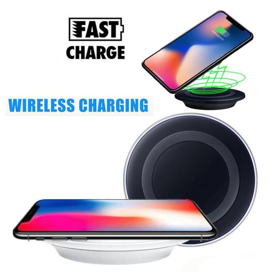 Wireless Charging Pad - Happy Wallet