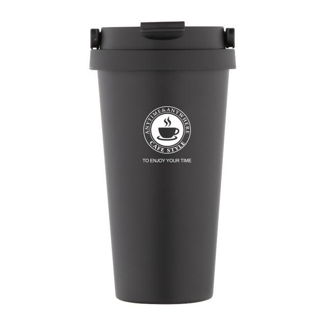 Vacuum Insulated Travel Coffee Mug