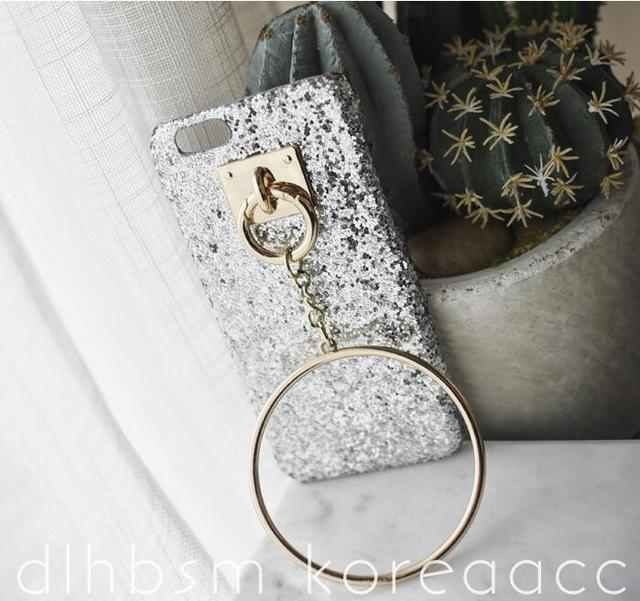 Bling Case For iPhone