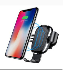 Quick Wireless Charger For iPhone X and Samsung Models