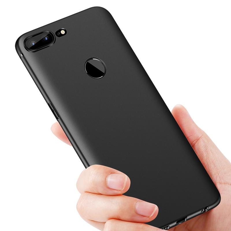 Matte Case For OnePlus 5T Full body Protection