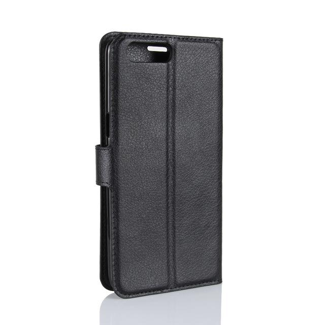 Flip Wallet Leather Case For Oneplus 5 & 5T