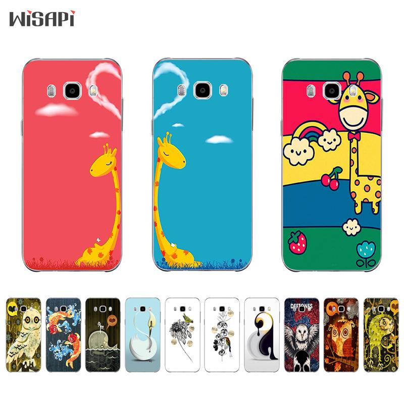 Samsung Cute Pets Pattern Phone Case - Happy Wallet