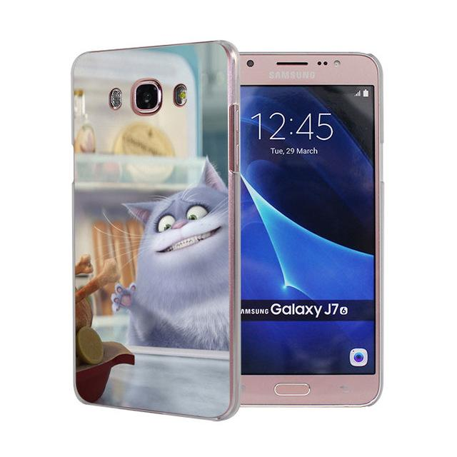Samsung The Secret Life of Pets Phone Case - Happy Wallet
