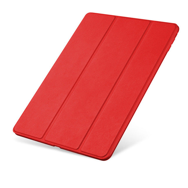 iPad Soft Silicone Back Cover