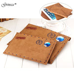 Faux Leather Bag for iPad