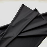 Black Swimwear Fabric, Chlorine Resistant