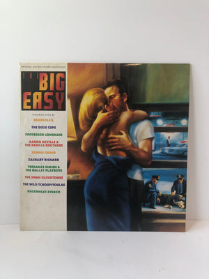 The Big Easy - Original Motion Picture Soundtrack