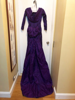 Madeline Kahn Gown designed by Bobby Pearce