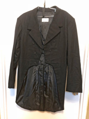 TABOO - Original Broadway Costume, TAILCOAT WORN BY RAUL ESPARZA