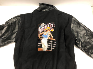 """Anything Goes"" Show Jacket"